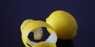 lemons peel to help fight cancer