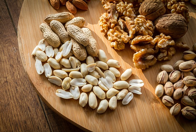 why you should soak nuts