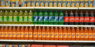 soda and diabetes risk