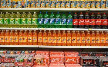 soda and diabetes risk