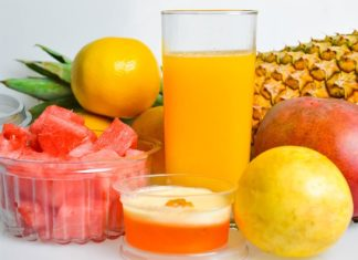 Natural Juice for Uric Acid and Joint Pain