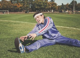 exercises that age you faster