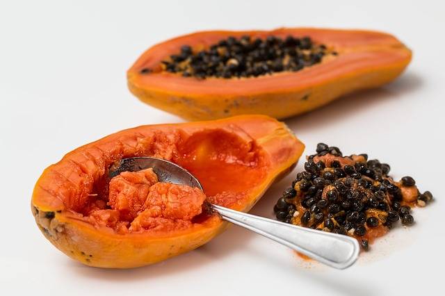 health benefits of papaya