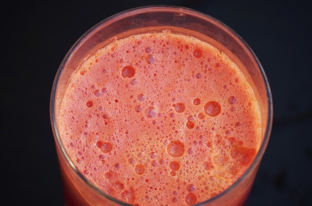 smoothie for glowing skin