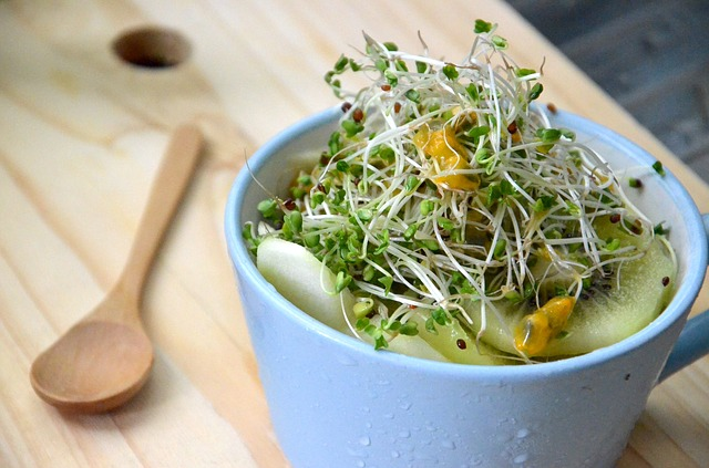 >Broccoli Sprouts: The Most Powerful Cancer-Fighting Food