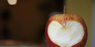 healthy snacks for the heart