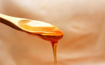 beauty uses of honey