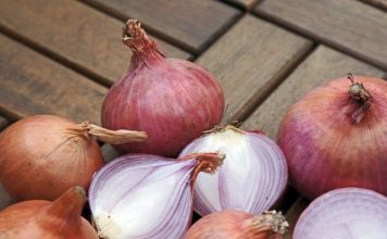 amazing benefits of onion