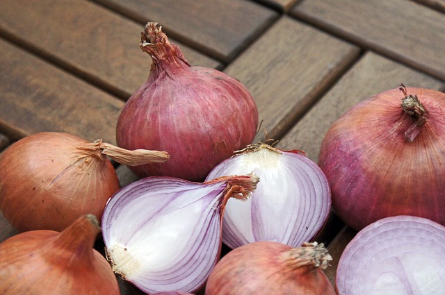 amazing benefits of onion