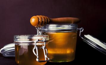 honey as wound healer