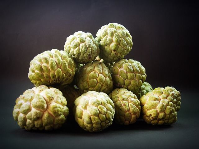 Healthy Reasons to Eat Atis (Sugar Apple)