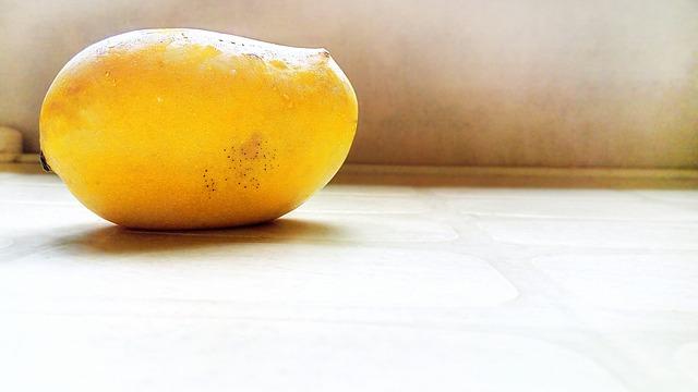 mango face masks for beautiful skin