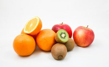 Fruits to Avoid Hypertension and Stroke