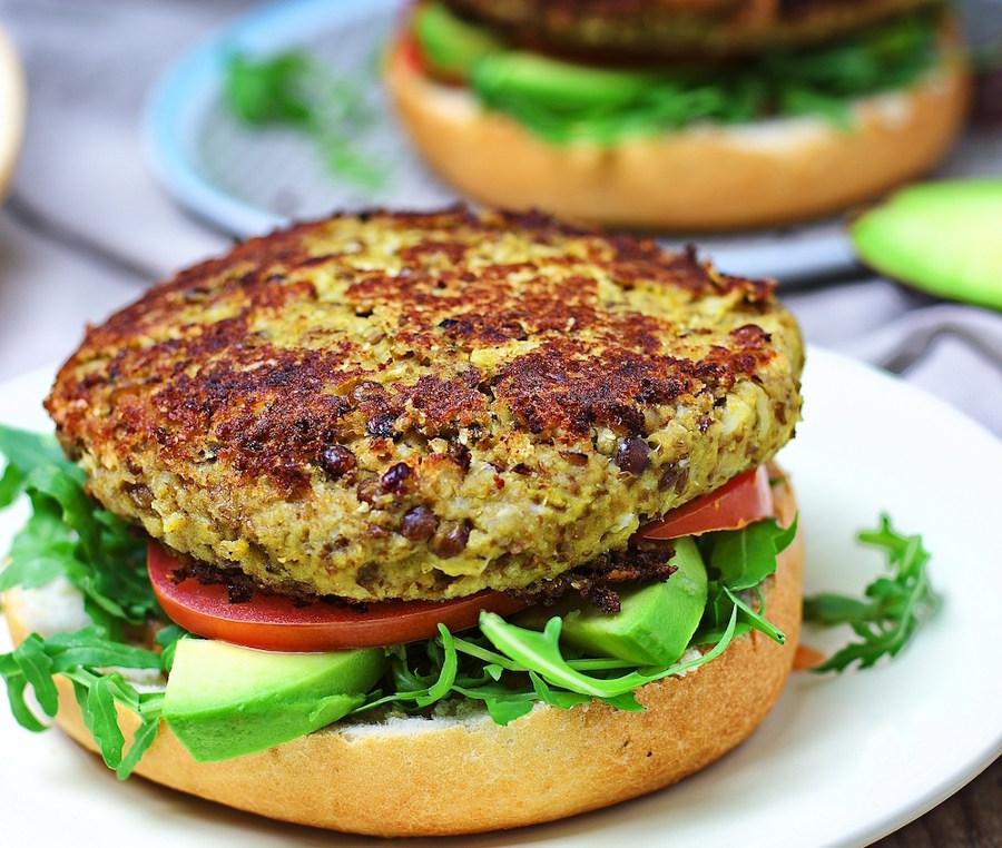 healthy snack recipes