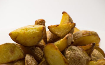fried potatoes linked to higher risk of death