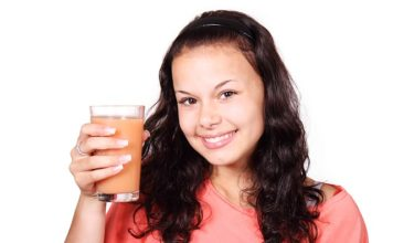 juicing for fighting acne