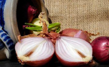 onion juice benefits