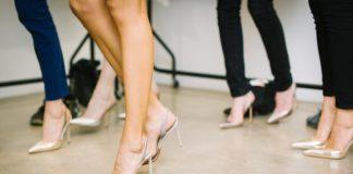tricks in wearing high heels