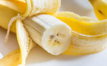 are banana threads edible?