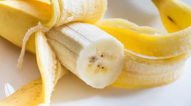 are banana threads edible?