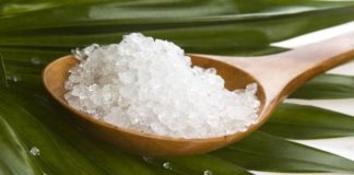 epsom salt for back pain
