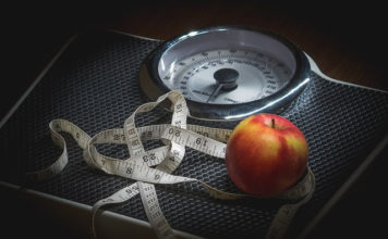filling foods that prevents weight gain