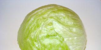 healthy reasons to eat iceberg lettuce