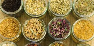 herbs to lower blood pressure