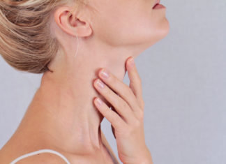 signs of thyroid problem