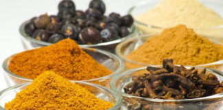 spices and herbs for diabetes