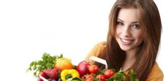 top anti aging foods