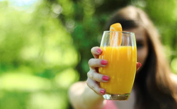 top fruits and vegetables for juicing