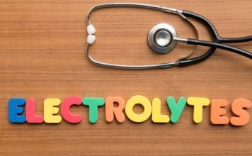 food sources of electrolytes