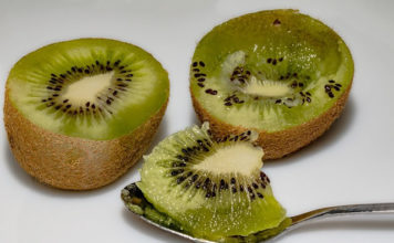 kiwi face mask recipe