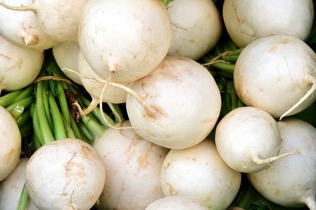 radish health benefits