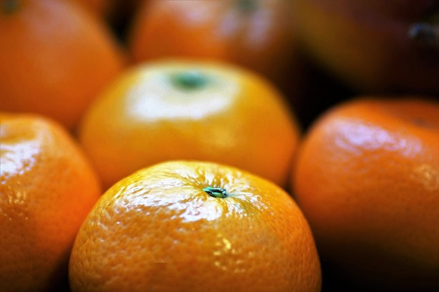 tangerines health benefits