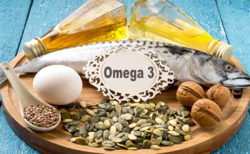 food sources of omega-3