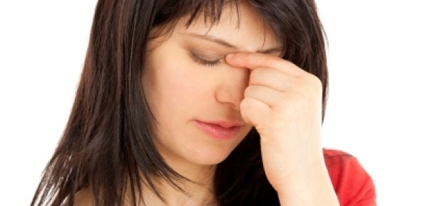sinusitis natural remedies