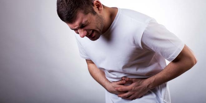 symptoms of stomach ulcer