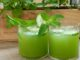 Cucumber juice for arthritis