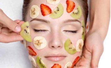 Fruit Face Mask
