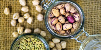 beans for heart health