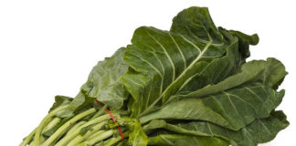 collard green benefits