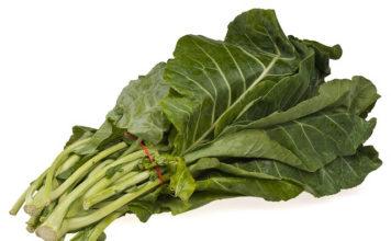 collard green benefits