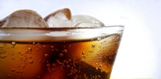 effects of soft drinks on the body