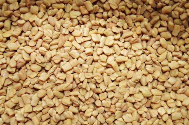 fenugreek seeds for hair care