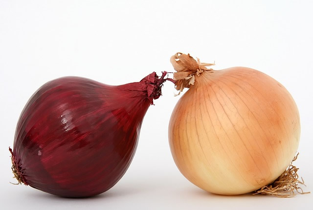 onion juice for hair problems