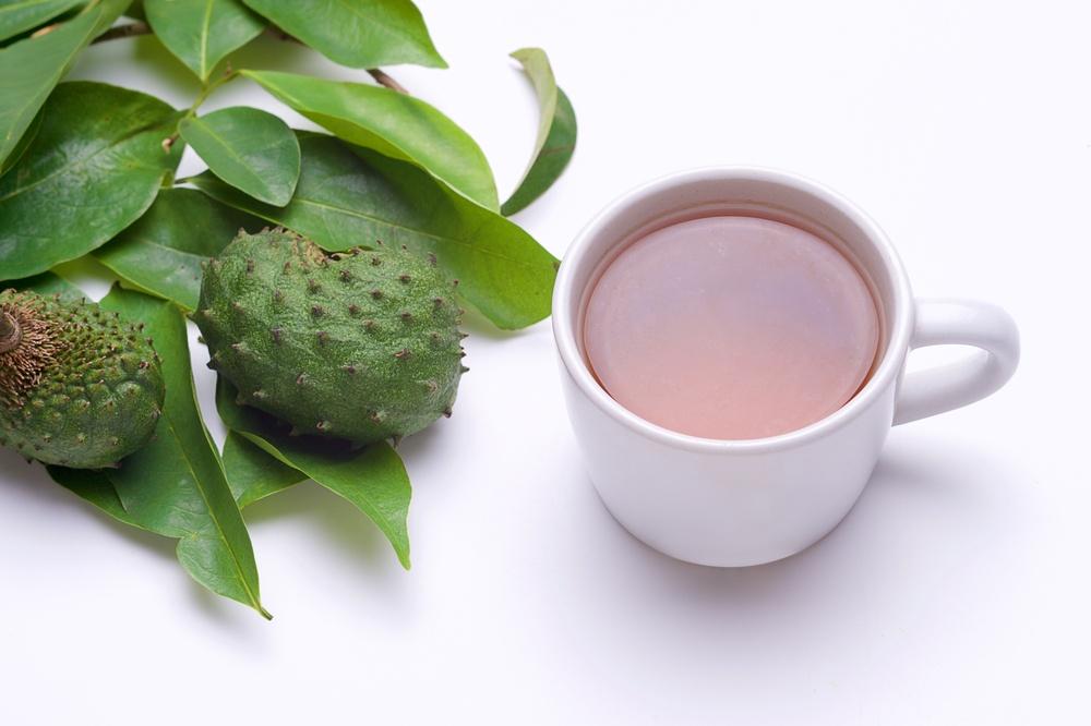 Health Benefits of Guyabano Leaves Tea