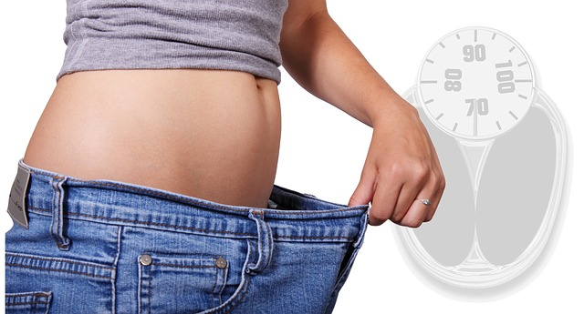 how to lose weigh fast