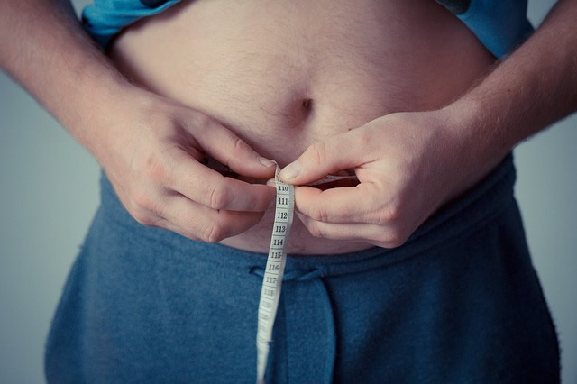 best and worst foods for belly fat